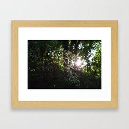 St Andrews #3 Framed Art Print