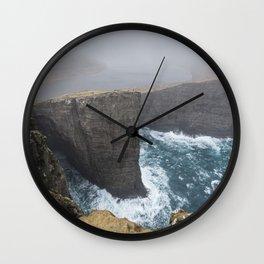Trælanipa Wall Clock