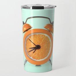 CLOCKWORK ORANGE Travel Mug