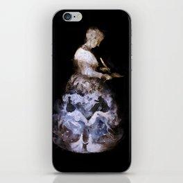 Madame de Villeneuve iPhone Skin