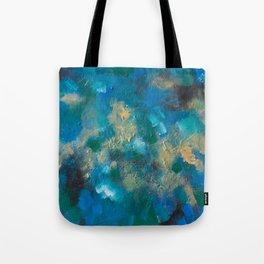 The Inverse Perception Tote Bag
