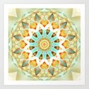 Mandala soft touch by christinebssler