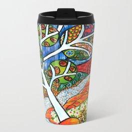 Ruscello Metal Travel Mug