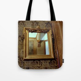 Square And Away Tote Bag