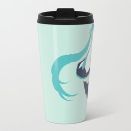 Miku Travel Mug