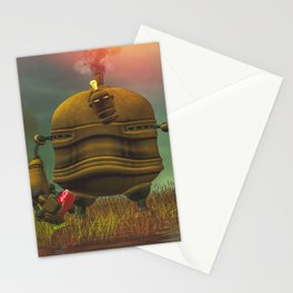 The Gardener Stationery Cards