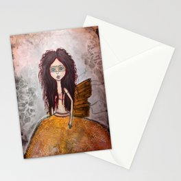 Nissa the Fairy Stationery Cards