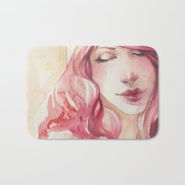 in the den of thieves Bath Mat