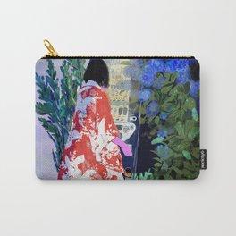 Vending Kimono Carry-All Pouch