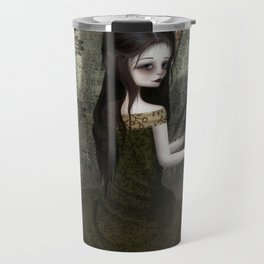 Lenore Travel Mug