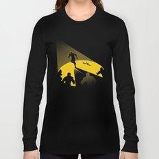 Endless Chase Long Sleeve T-shirt