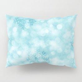 Winter Vibes Pillow Sham