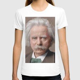 Edvard Grieg - Composer T-shirt