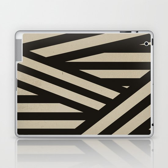 Bandage Laptop & iPad Skin