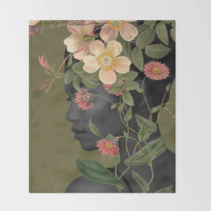 Bloom Decke