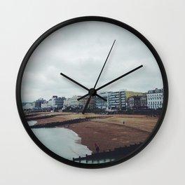 Eastbourne Wall Clock