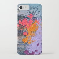 new jersey iPhone & iPod Cases featuring New Jersey by Aniko Gajdocsi