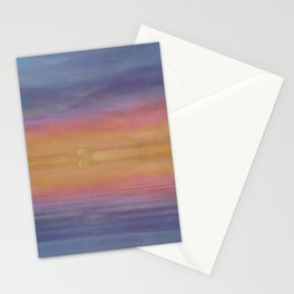 Sun Tapestry Stationery Cards