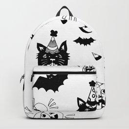 Halloween Jubilee Backpack