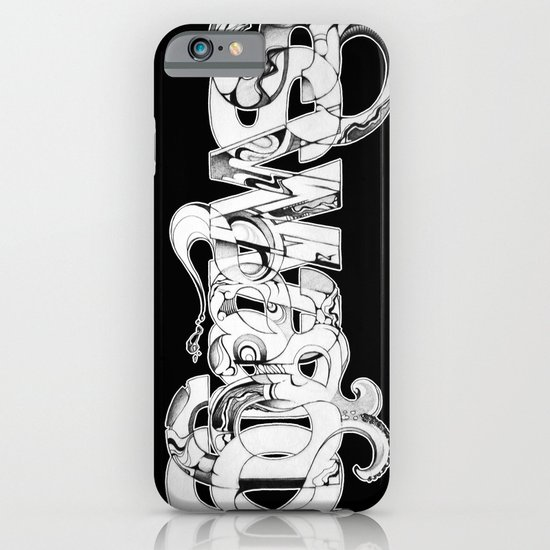 swag iPhone & iPod Case