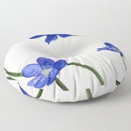 PDA: Parental Displays of Affection Floor Pillow