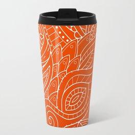 Hena II Travel Mug