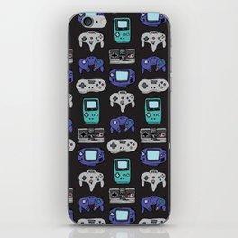 Gaming Nintendo iPhone Skin