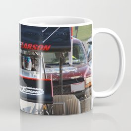 Kyle Larson motor heat Coffee Mug