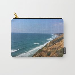 Torrey Pines California Carry-All Pouch