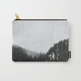 grouse mountain Carry-All Pouch