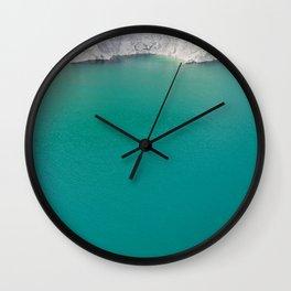Hoover, Damn! Wall Clock