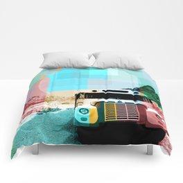 Driven Comforters