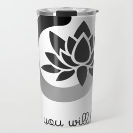 Estar bien Travel Mug