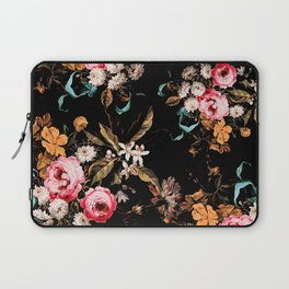 Midnight Garden IV Laptop Sleeve