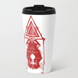 BO.RG/RED Travel Mug