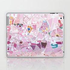 Tiling with pattern 5 Laptop & iPad Skin