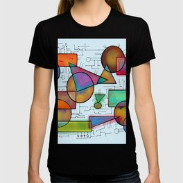 Science and Space T-shirt