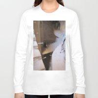 escher Long Sleeve T-shirts featuring Escher 2 by KMZphoto