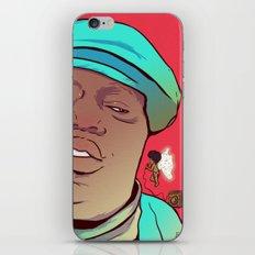 B.I.G iPhone & iPod Skin