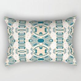 BangWa Fifteen Rectangular Pillow