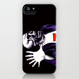 Lucky Number Seven iPhone Case