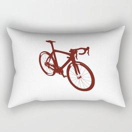 Bicycle - bike - cycling Rectangular Pillow