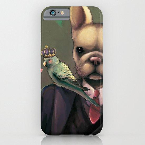 My heart belongs to Mummy iPhone & iPod Case
