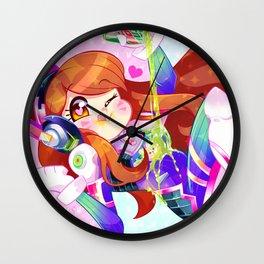 D.VA Dew Wall Clock