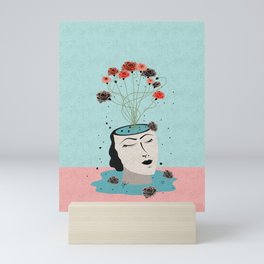 Birthday Mini Art Print