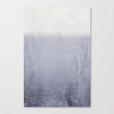 FADING GREY Canvas Print