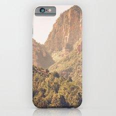 Hike at Devil's Bridge iPhone 6s Slim Case