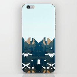 93018 iPhone Skin