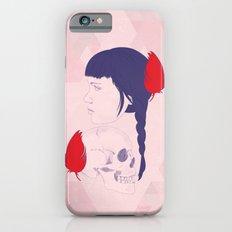 skull+face Slim Case iPhone 6s