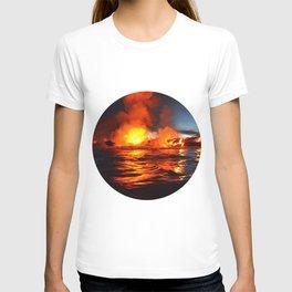 Kilauea - Hawaii T-shirt